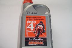 OLIO DENICOL BIKER 4 - 10W40 (ODM06714)