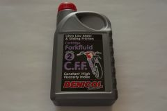 OLIO DENICOL CFF FORQUETA N.2 SAE 10 1 LITRO (OFD06722)