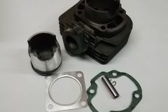 KIT CILINDRO EM FERRO SUZUKI ADRESS 46 MM (16600027)
