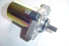 Motor Arranque 12V 0,15Kw - 10 Dientes - Rotacao Isquerda (04128163)